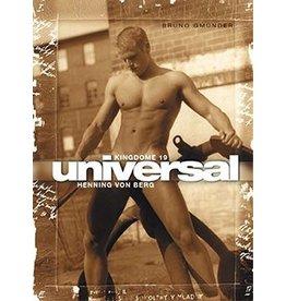 UNIVERSAL: KINGDOM 19
