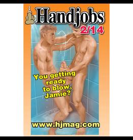 HANDJOBS FEBRUARY 2014