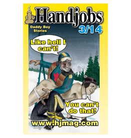 HANDJOBS MARCH 2014