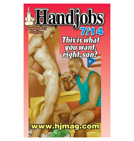 HANDJOBS JULY ISSUES 2014