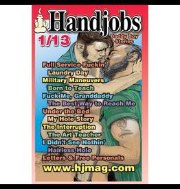 HANDJOBS 2013 ISSUES