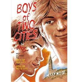 BRUNO GMUNDER VERLAG BOYS OF TWO CITIES