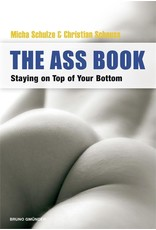 BRUNO GMUNDER VERLAG ASS BOOK: STAYING ON TOP OF YOUR BOTTOM