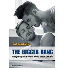 BRUNO GMUNDER VERLAG BIGGER BANG,THE EVERYTHING YOU NEED TO