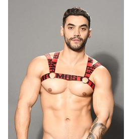 MASTER RING HARNESS ONE SIZE