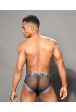 ANDREW CHRISTIAN ANDREW CHRISTIAN SLAVE NET BRIEF W/ ALMOST NAKED