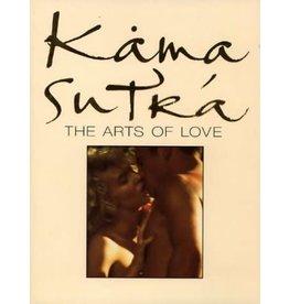 KAMA SUTRA: THE ARTS OF LOVE