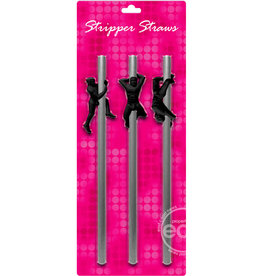 KHEPER STRAW, STRIPPER STRAWS (3PC),MALE