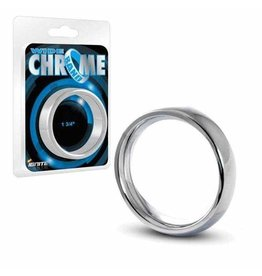 IGNITE CHROME BAND