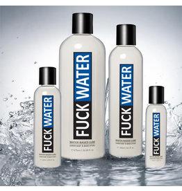 Fuck Water FUCK WATER H2O
