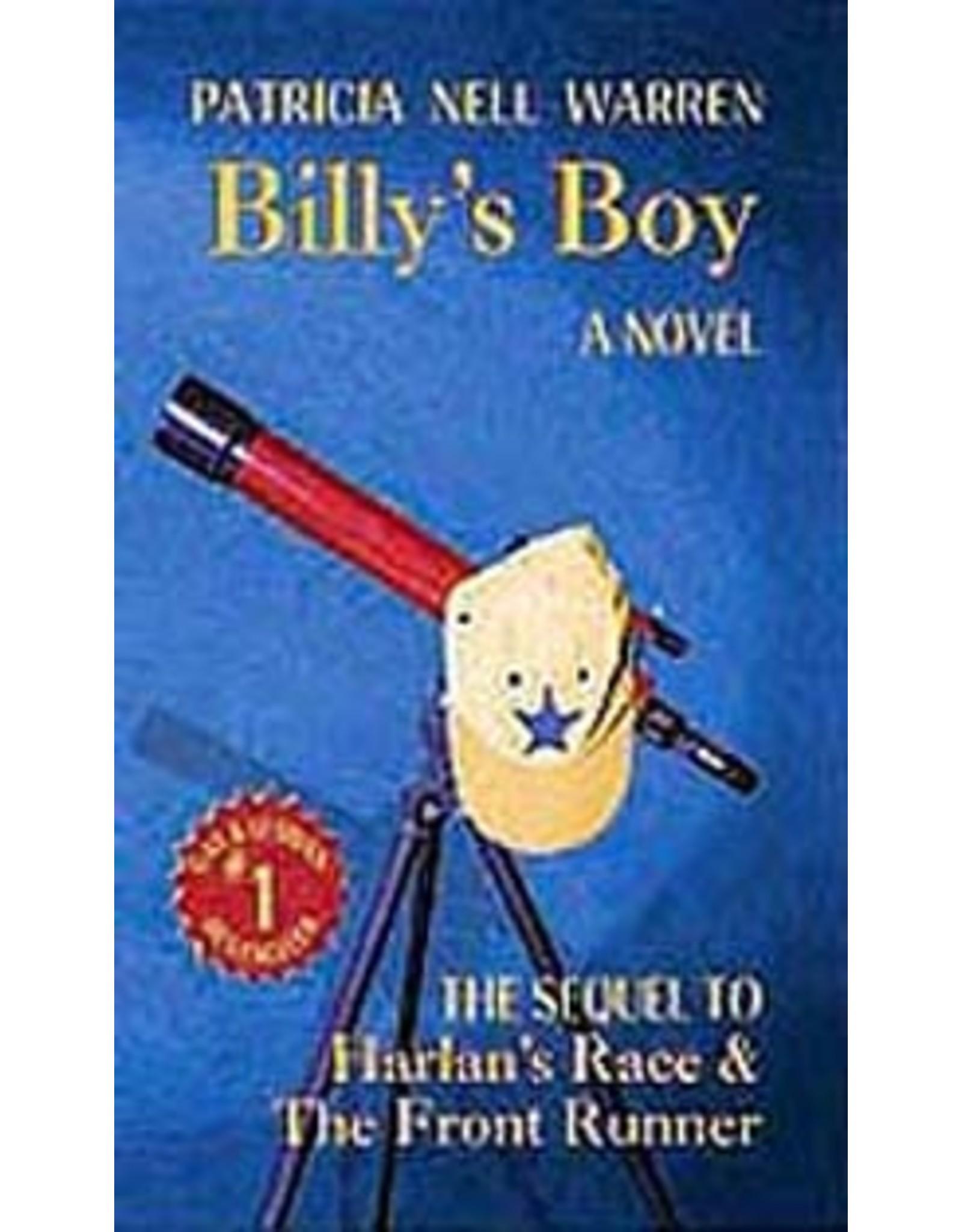 BILLY'S BOY