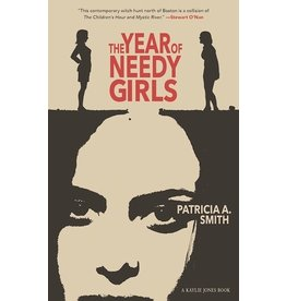 THE YEAR OF THE NEEDY GIRLS