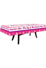 Hott Products BACHELORETTE PARTY TABLECLOTH