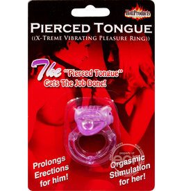 HOT PRODUCTS FORKED TONGUE VIBE