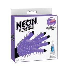 PIPEDREAM PRODUCTS NEON LUV GLUV