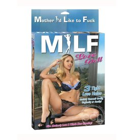 Pipedream Products, Inc. MILF LOVE DOLL