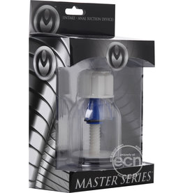 MASTER SERIES MS, INTAKE  ANAL SUCTION DEVICE