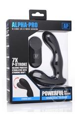 XR Brands ALPHA PRO 7XP STROKE