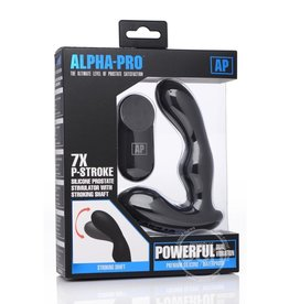 XR Brands ALPHA PRO 7XP STROKE