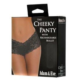 ADAM & EVE PANTY, A&E, CHEEKY PANTY