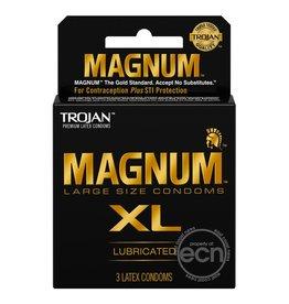 TROJAN TROJAN MAGNUM XL
