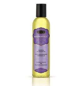 KAMA SUTRA KAMA SUTRA MASSAGE OIL HARMONY BLEND