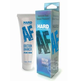 Little Genie Productions HARD AF ERECTION ENHANCER FOR HIM 1.5oz
