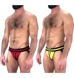 NASTY PIG NASTY PIG TROOP JOCK SMALL