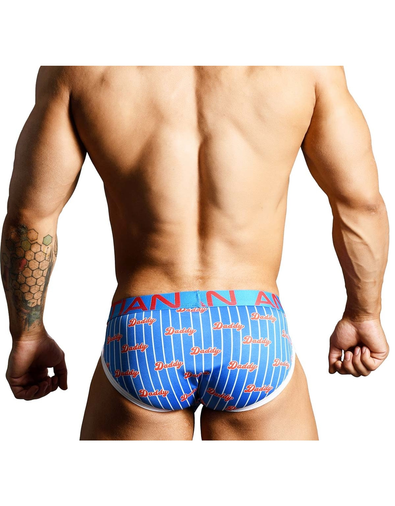 ANDREW CHRISTIAN ANDREW CHRISTIAN DADDY ALMOST NAKED BRIEF LARGE