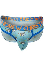 ANDREW CHRISTIAN ANDREW CHRISTIAN HAPPY UNICORN BRIEF LARGE