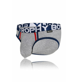 ANDREW CHRISTIAN ANDREW CHRISTIAN TROPHY BOY BRIEF