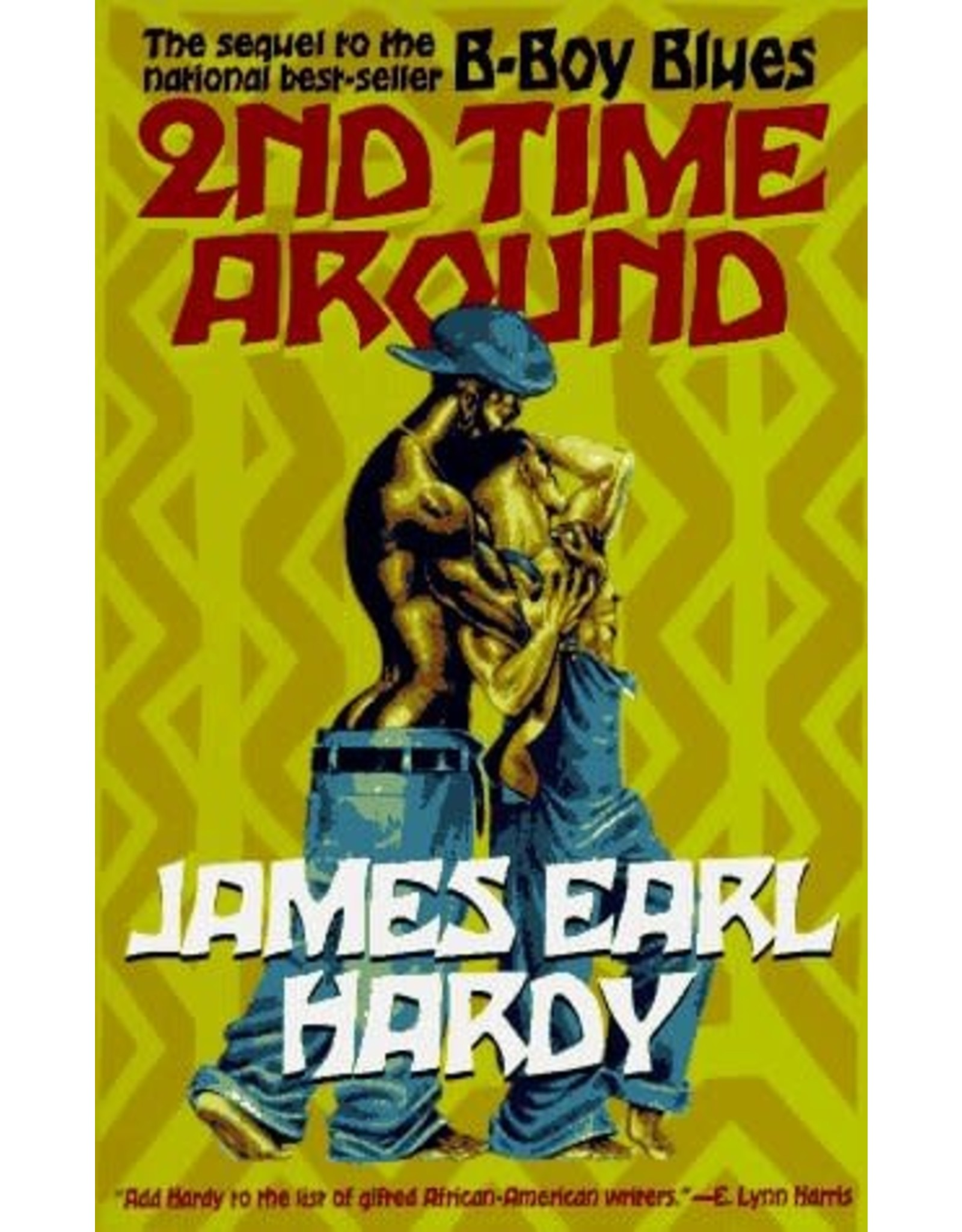 2ND TIME AROUND