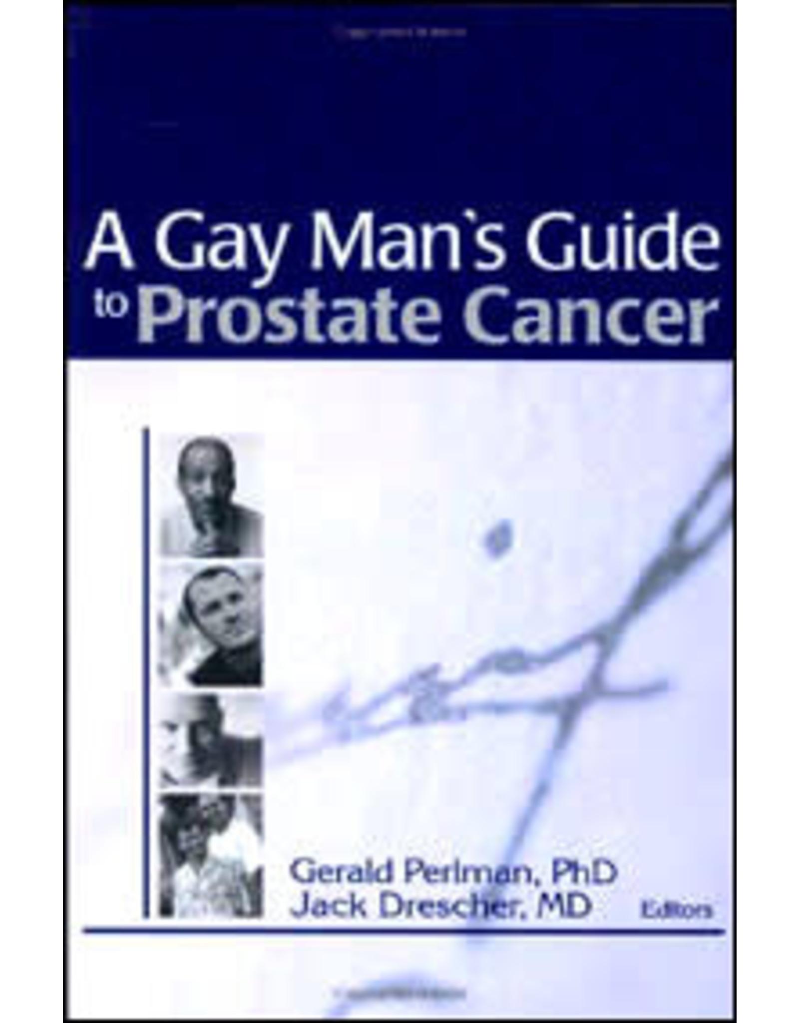 COCOBOYZ.COM A GAY MANS GUIDE TO PROSTATE CANCER,