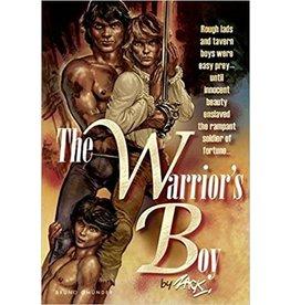 THE WARRIOR BOY
