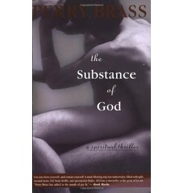 THE SUBSTANCE OF GOD