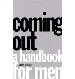 COMING OUT-HANDBOOK FOR MEN