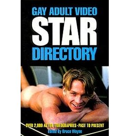 GAY ADULT VIDEO STAR DIRECTORY