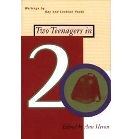 TWO TEENAGERS IN 20