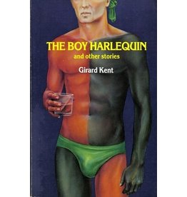 THE BOY HARLEQUIN