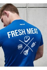 AJAXX63 FRESH MEAT ATHLETIC FIT