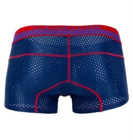 CLEVER WEAR CLEVER, BOXER DANISH,BLUE, SMALL
