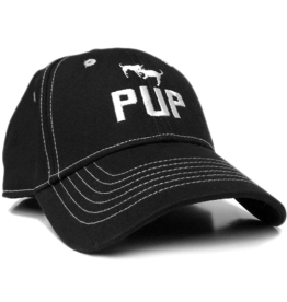 CAP-AJAXX63, PUP,BLACK
