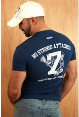 AJAXX63 AJAXX 63 NSA-NO STRINGS ATTACHED