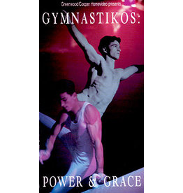 GYMNASTIKOS: POWER & GRACE