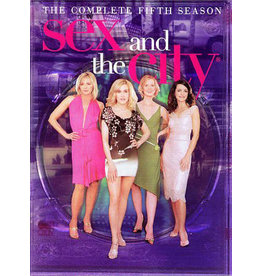 SEX & THE CITY: SEASON 5
