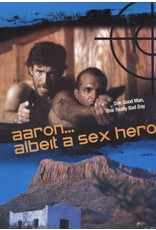 AARON... ALBEIT A SEX HERO