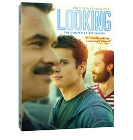 LOOKING: FIRST SEASON