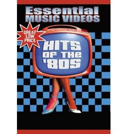 ESSENTIAL MUSIC: HITS OF THE 80'S