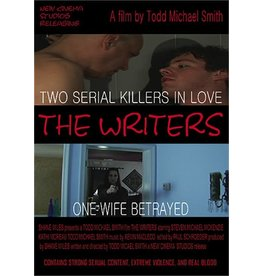 THE WRITERS: TWO SERIAL KILLERS IN LOVE