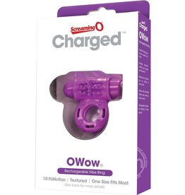 SCREAMING O CHARGED O WOW VOOOM MINI PURPLE